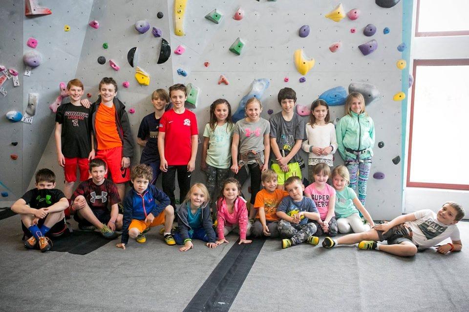 Kids Indoor Camps