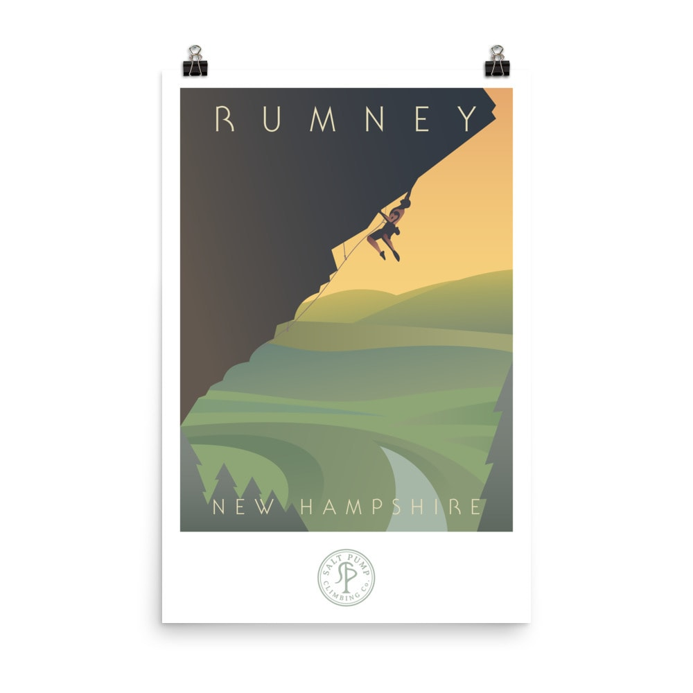 rumney-climbing-art