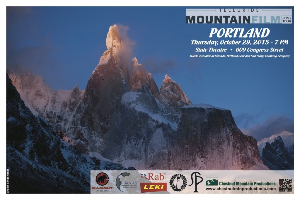 mountainfilm in portland